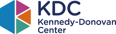 Kennedy-Donovan Center logo