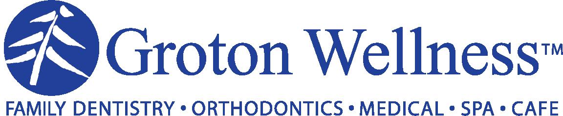 Groton Wellness logo