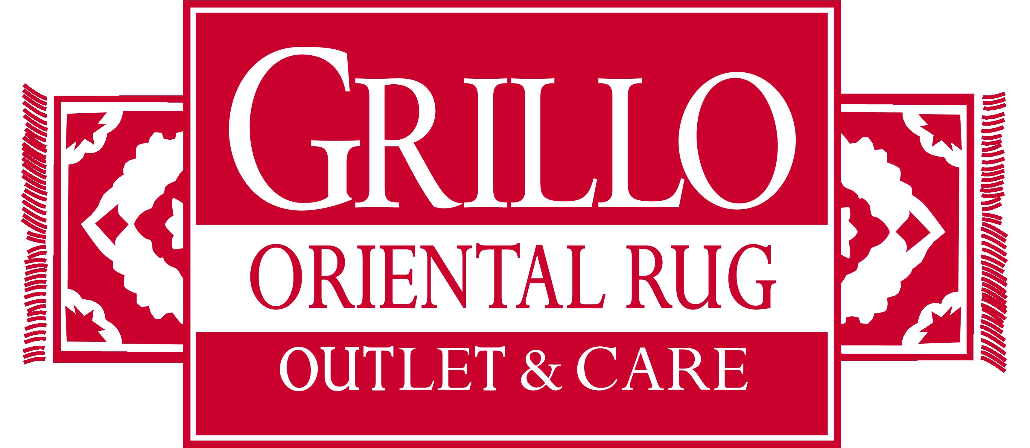 Grillo Oriental Rugs logo