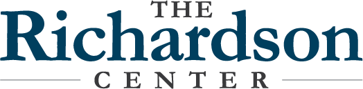 The Richardson Center logo