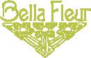 Bella Fleur logo