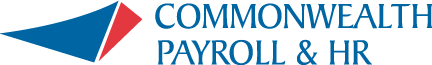 Commonwealth Payroll & HR logo