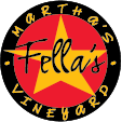 Fella Caters logo