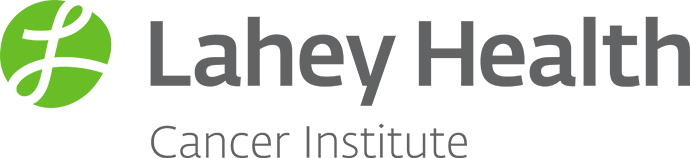 Lahey Health – Cancer Institute logo