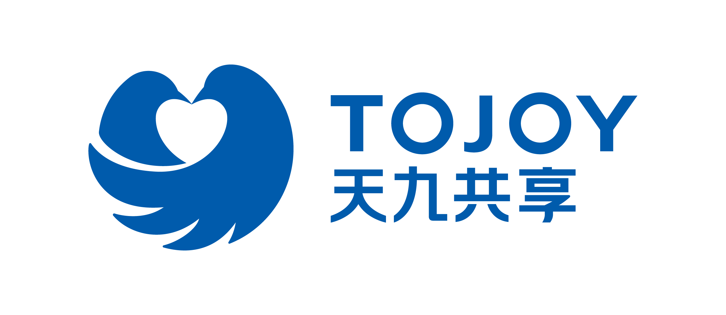ToJoy logo
